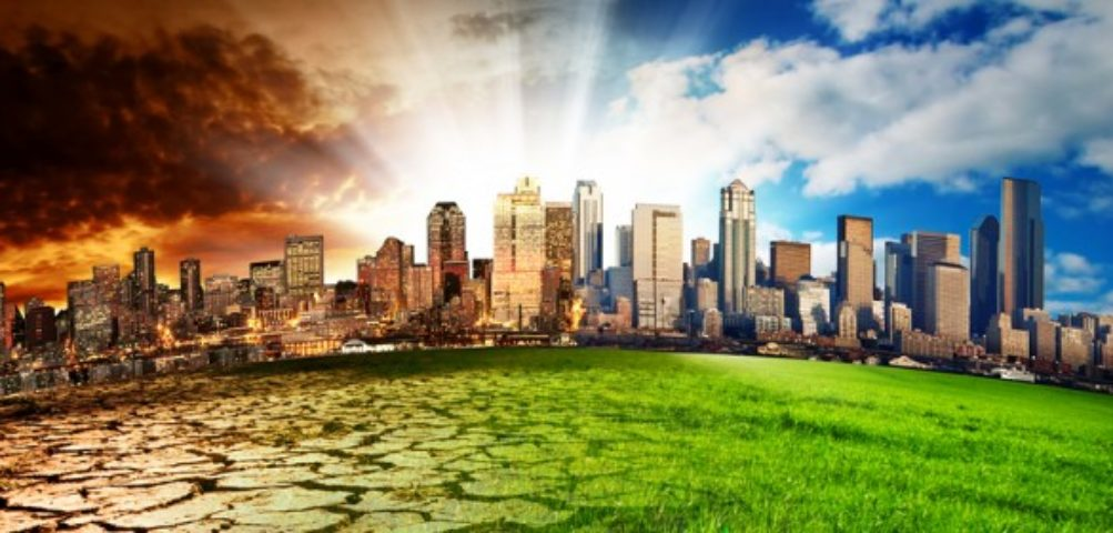 3 – Climate & Environmental