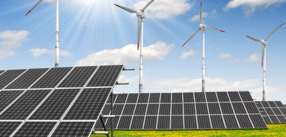 2 – Renewables