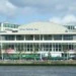 Ground & Water Source Heat Pumps – Royal Festival Hall