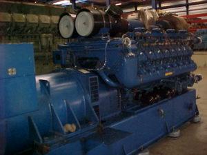 GENERATOR-DEUTZ-TBG-620-V16K